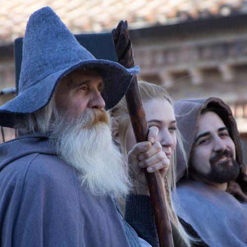 Il nostro Gandalf