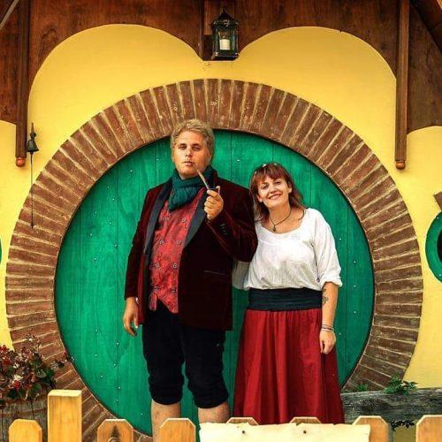 Nicolas e Alice